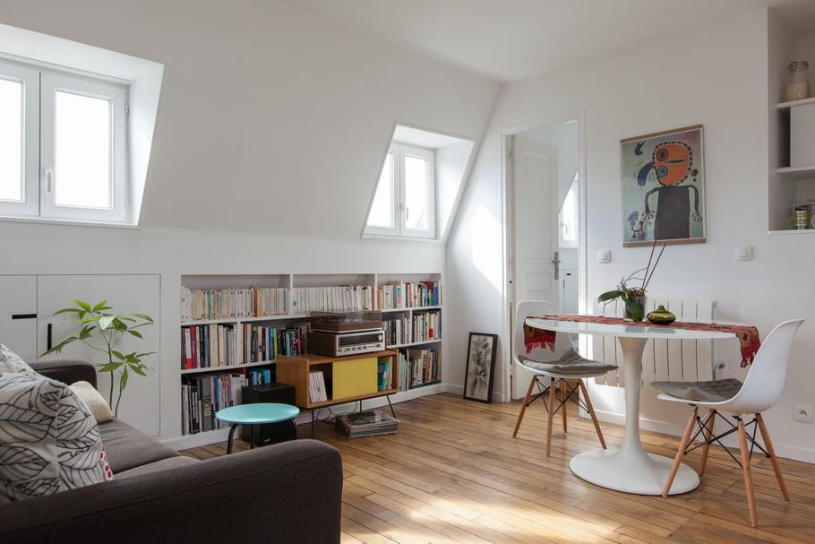 Exceptional 05 Astuces Pour Emménager Dans Un Petit Appartement
