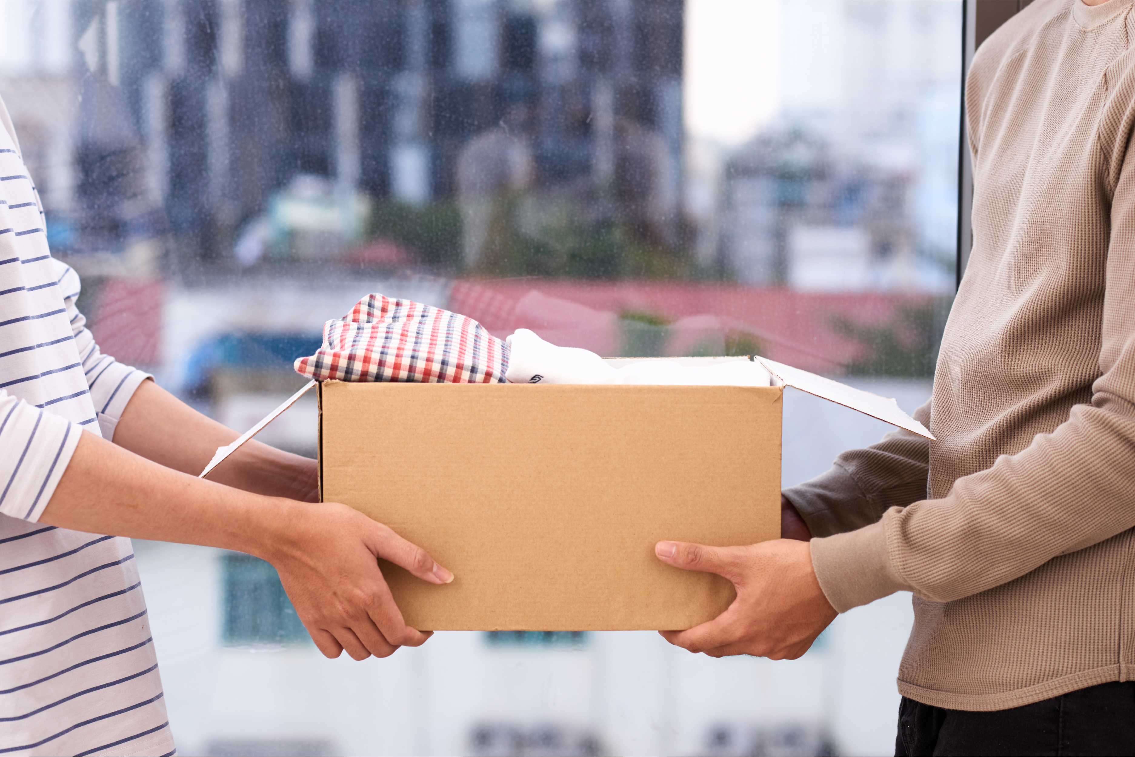 étapes à suivre pour un premier déménagement