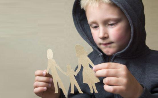 Garder les enfants heureux et occupés pendant le déménagement