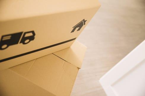 achat des fournitures de déménagement