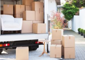 Soyez prêt le jour de votre déménagement