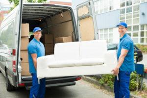 Pourquoi solliciter de l'aide pour le transport d'objets lourds?