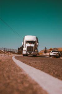 Les types de véhicule pour le transport d'objets lourds