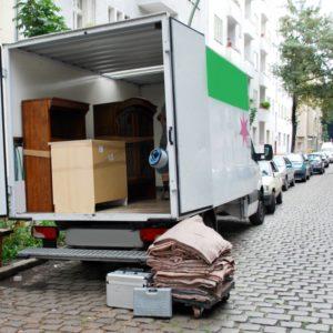 Le déménagement professionnel