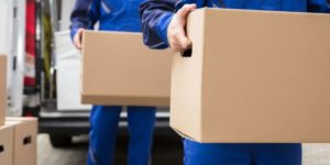 Estimer le budget d'un déménagement