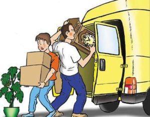 Critères de choix d'une société de déménagement