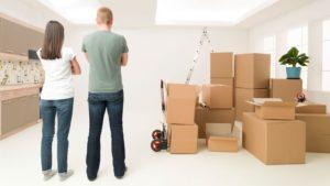 Les avantages des sociétés de déménagement