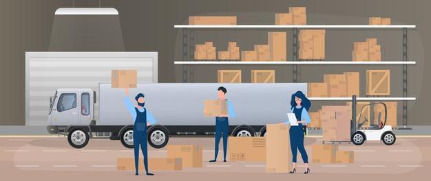 Les avantages des offres de location de camion avec chauffeur