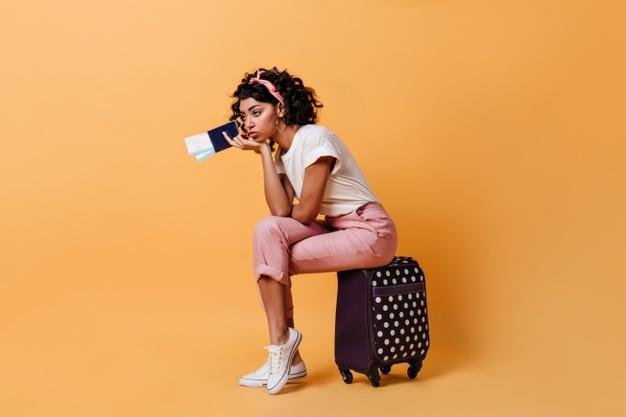 Comment commencer à faire ses valises avant de déménager