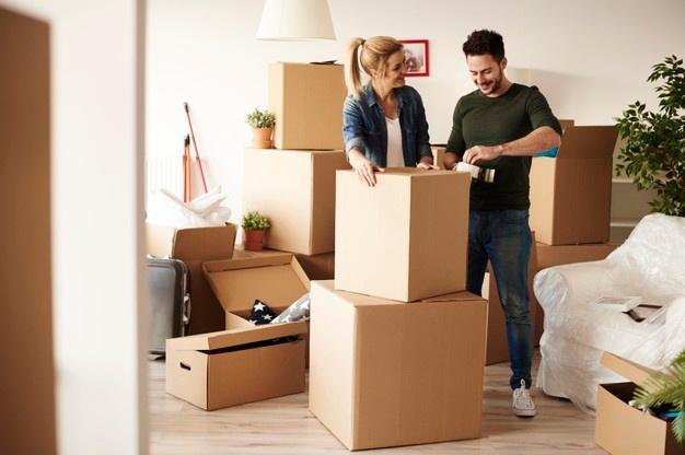 Bons plans pour réussir votre premier aménagement de couple vers votre domicile conjugal